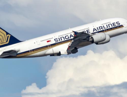 Singapore announces NEW flights