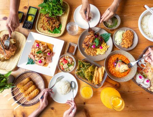 10 Famous Foods of Bangkok
